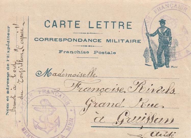 * COGNEE (1908/1926) * 034_0012