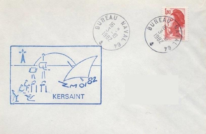 * KERSAINT (1956/1984) * 035_0010