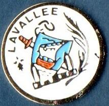 * LIEUTENANT DE VAISSEAU LAVALLÉE  (1980/2018) * 035_0012