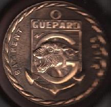 * GUÉPARD (1983/....) * 036_0010