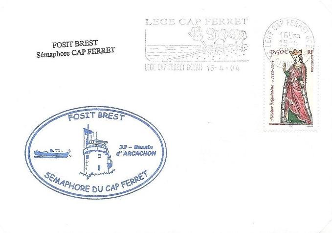 * CAP FERRET * 04-0410