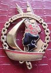 * VICTOR SCHOELCHER (1962/1988) * 040_0010