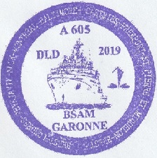 Garonne - * GARONNE (2020/....) * 041_0012