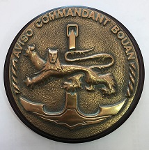 * COMMANDANT BOUAN (1984/....) * 042_0010
