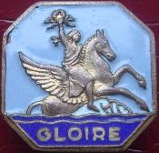 * GLOIRE (1937/1958) * 042_0011