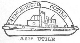 * L'UTILE (1971/2000) * 049_0013