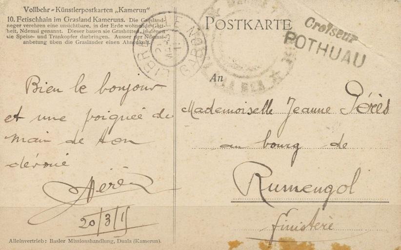 * POTHUAU (1897/1929) * 055_0010