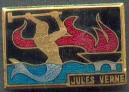 * JULES VERNE (1932/1961) * 06966410
