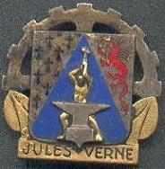 * JULES VERNE (1932/1961) * 06999111