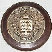 * MAILLÉ-BRÉZÉ (1957/1988) * 06f10-10