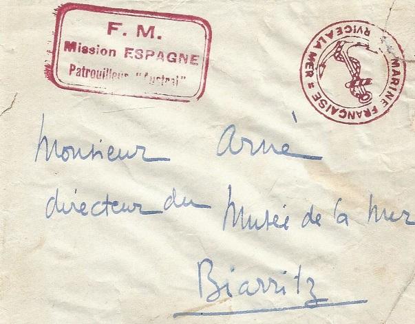 * AUSTRAL (1937/1941) * 072_0011