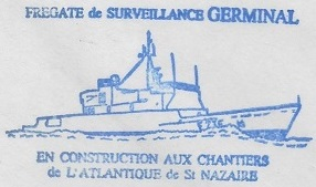 * GERMINAL (1994/....) * 076_0012