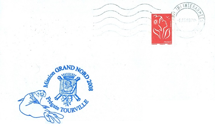 * TOURVILLE (1974/2011) * 08-0510