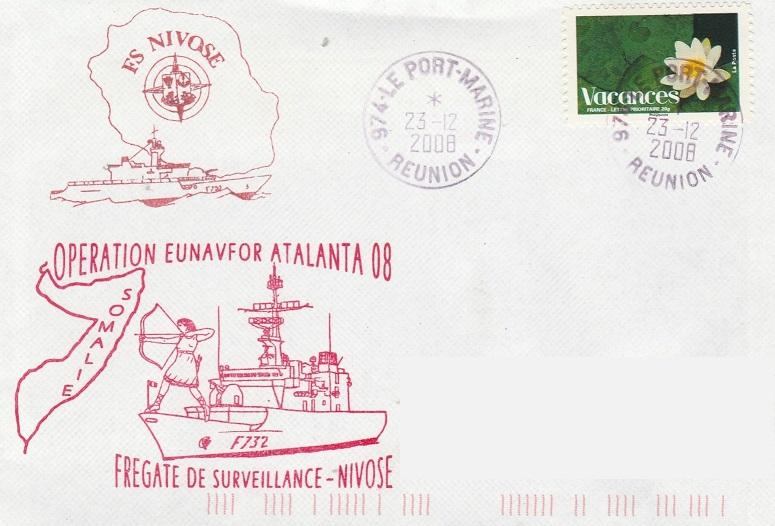 * NIVÔSE (1992/....) * 08-1210