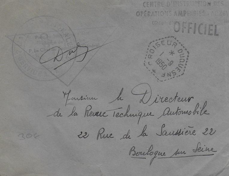 * DUQUESNE (1929/1955) * 087_0010