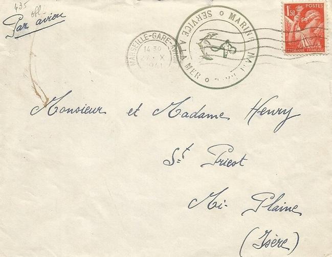 * LE GLORIEUX (1934/1952) * 087_0011