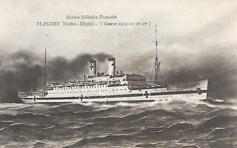* FLANDRE (1914/1918 et 1939/1940) * 100_0010