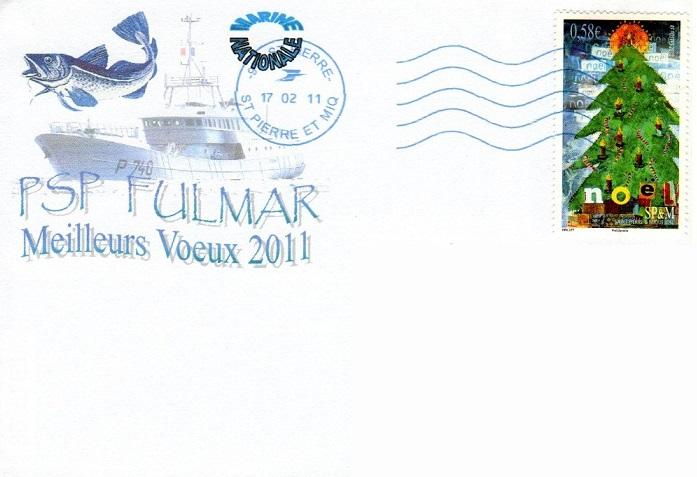 * FULMAR (1997/....) * 11-0211