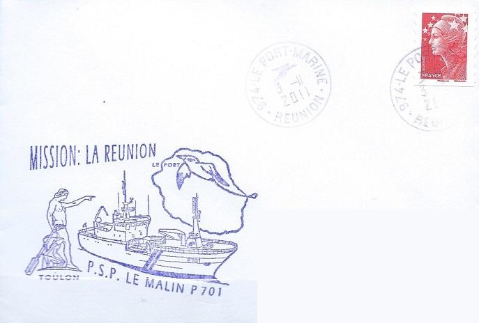 * LE MALIN (2006/....) * 11-1112