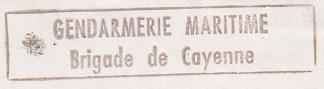 * CAYENNE - DEGRAD DES CANNES - KOUROU * 111_0010