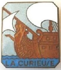 * LA CURIEUSE (1940/1942) * 112