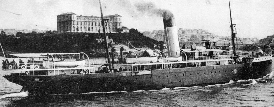* GOLO II (1914/1917) * 11210