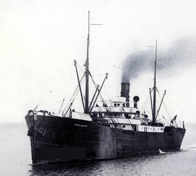 * MOGADOR (1914/....) * 11_vap10