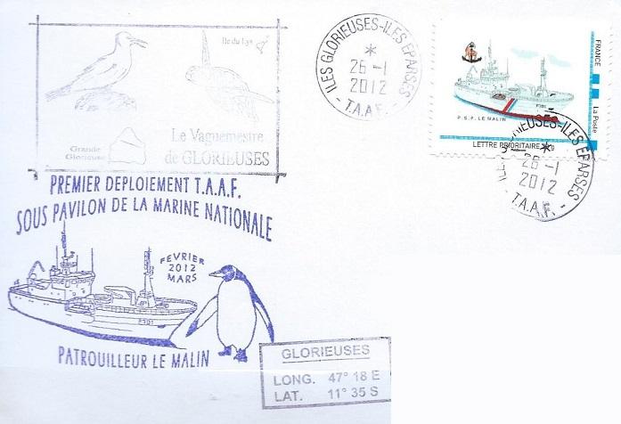 * LE MALIN (2006/....) * 12-0111