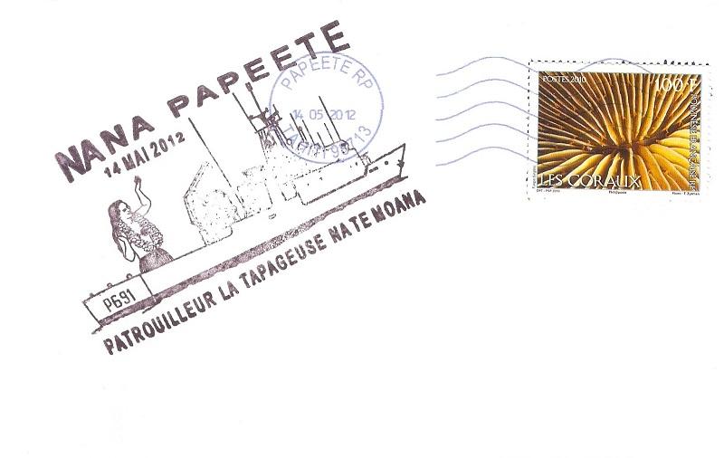 * LA TAPAGEUSE (1988/2013) * 12-0511