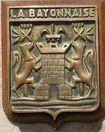 * LA BAYONNAISE (1954/1976) * 120