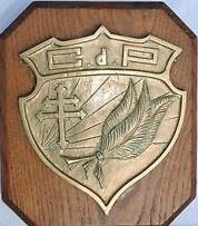 * CAP DES PALMES (1940/1946) * 121