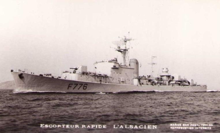 * L'ALSACIEN (1960/1981) * 123_0010