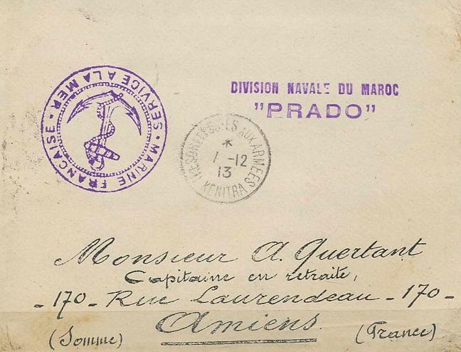 * PRADO (1911/1920) * 13-1210