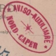 * NORD CAPER (1914/1919 et 1940/1940) * 14-10_10