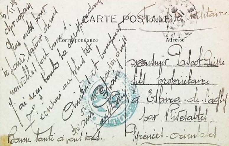 * CALÉDONIEN (1884/1925) * 141_0013