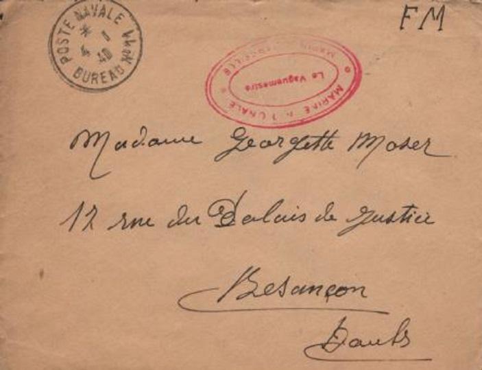 Bureau Naval N° 11 de Marseille 146_0010