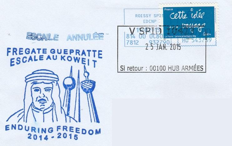 * GUÉPRATTE (2001/....) * 15-0111