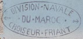 * FRIANT (1895/1920) * 15-1110