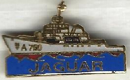 * JAGUAR (1982/....) * 153_0010
