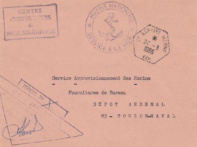 SAINT RAPHAËL - MARINE 165_0010