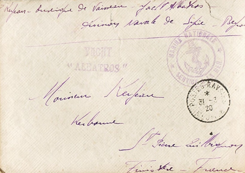 * ALBATROS (1917/1926) * 168_0013