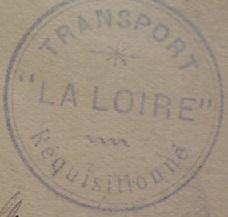 * LOIRE (1916/1917) * 17-0110