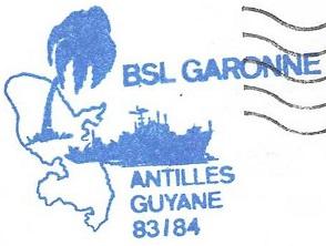 Garonne - * GARONNE (1965/2003) * 178_0010