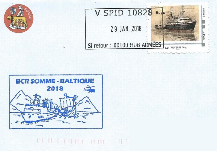 * SOMME (1990/....) * 18-0110