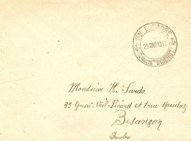 * DIDEROT (1911/1937) * 18-0311