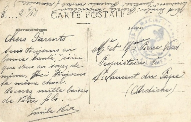 * JUSTICE (1907/1921) * 18-0610