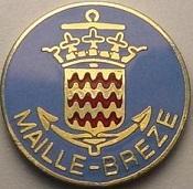 * MAILLÉ-BRÉZÉ (1957/1988) * 18117_10