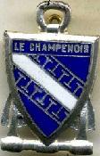 * LE CHAMPENOIS (1957/1975) * 188_0011