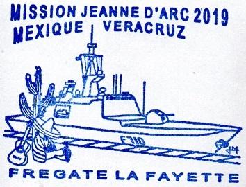 * LA FAYETTE (1996/....) * 19-06_15
