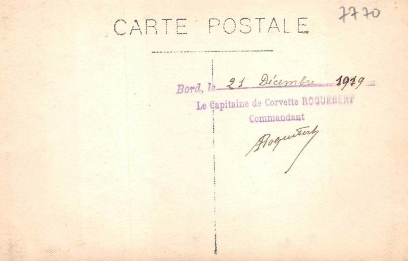 * ENSEIGNE ROUX (1916/1937) * 19-12_10